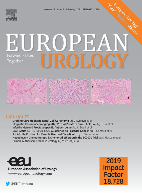 EU Journal February Issue cover