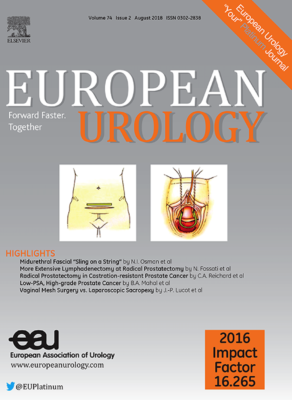 European Urology Journal - MCQs