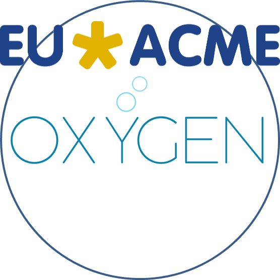 euacme, oxygen, mycme, cme, cpd, credits system, tracking activities, registering activities