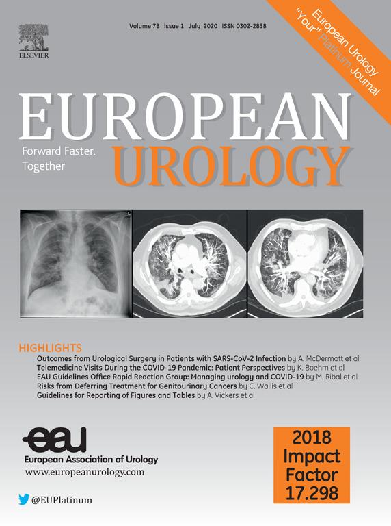 Cover EU Journal July 2020