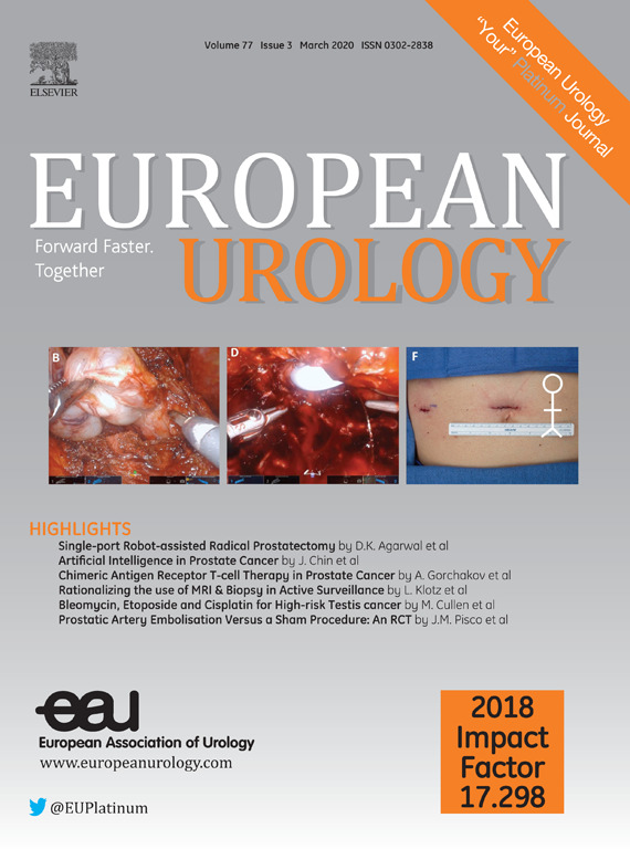 Cover EU Journal March 2020