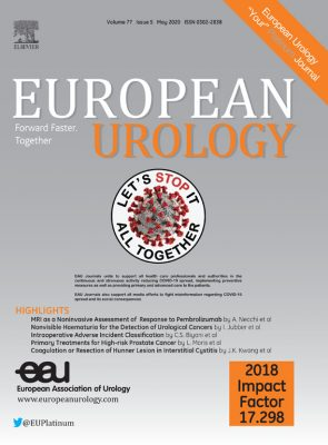 Cover EU Journal May 2020
